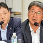 """""""강정 해군기지 갈등은 현재 진행형...원희룡 지사 해결 나서야"""""""