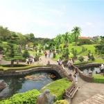 생각하는 정원, 한중수교.개원 25주년 기념행사 개최