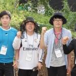 제주대 이성문ㆍ이강해ㆍ김경철ㆍ임황 팀, 토양조사대회 단체전 최우수