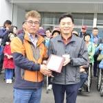 전세버스 운전자協 안정환씨, 7년째 펼친 '아름다운 동행' 훈훈
