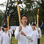 평창 동계올림픽 성화봉송 2일 시작...봉송구간 차량통제
