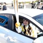 평창 동계올림픽 성화 봉송시작...100일 대장정 시작