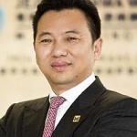 람정인터내셔널 앙지혜 회장, 외자유치 유공 대통령 표창 수상