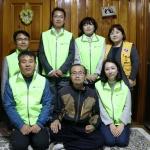 건설공제조합, 희망드림 하우스 후원금 1000만원 전달