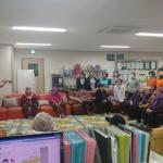 연동119센터, 한국요양원 찾아가는 안전체험교실 운영