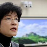"""김영주 장관 """"현장실습 업체 작업중지명령...조사후 엄중 처벌"""""""