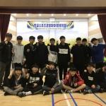 동화초 플로어볼팀, '교육장배 스포츠클럽대회' 우승