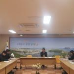 중앙동, 지방세 체납액 징수대책 회의 개최
