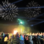 제25회 성산일출축제, AI여파로 취소...새해 일출기원제는 진행