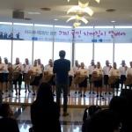 제주 해녀박물관, '해녀 합창단' 공연 프로그램 운영