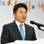 달라진 원희룡 지사 화법...제2공항 '공동체 관점론', 왜?