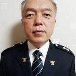 심야 수색중 추락 부상 박노식 경감, '영예로운 제복상' 수상