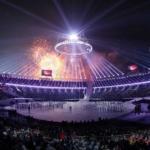 지구촌 눈과 얼음의 축제...평창 동계올림픽 팡파르