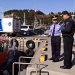 이재두 서귀포해경서장, 설 대비 유선 사업장 치안 점검