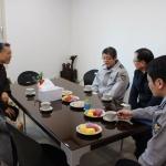 서부경찰서-경찰발전위원회, 설맞이 사회복지시설 위문 방문