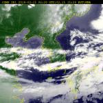 [내일 날씨] 설 명절, 대체로 흐리고 오후 한때 비...5mm 내외