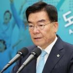 우근민 전 지사 자유한국당 탈당...특정후보 선거 지원 목적?