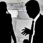 직장인 10명 중 3명 '성희롱' 경험...가해자 81%는 '직장상사'