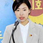 """고은영 """"성평등한 도정 운영 등 더 나은 제주공동체 만들 것"""""""