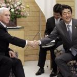 """아베 총리, 이르면 4월 방미...""""북한 문제 긴급 협의"""""""
