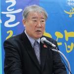 """김우남측 """"고경실 시장 '요일별 배출제' 입장발표, 명백한 선거개입"""""""