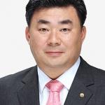 """강충룡 도의원 출마 선언...""""웃음 넘치는 행복 1등 동네 만들 것"""""""