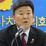 """김광수 """"친인척 일감 몰아주기, 위법아니라고 잘못 아닌것 아냐"""""""
