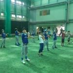 서귀포시체육회 유소년야구단 올시즌 시동...야구꿈나무 모집