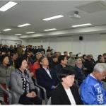 김대영 도의원 예비후보 선거사무소 개소식