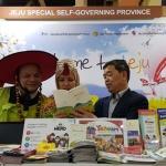 제주도, 말레이시아 최대 관광박람회서 관광홍보