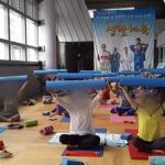 제주도체육회, '2018 찾아가는 생활체육교실' 운영