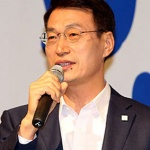 """문대림 예비후보 """"대통령 지방분권 개헌안 적극 지지"""""""