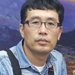 고순철 서양화가, 서귀포미술협회 지부장 선출