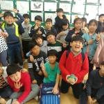 동화초등학교, 4.3평화인권교육 주간 운영