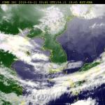 [내일 날씨] 대체로 맑고, 낮기온 부쩍↑...황사 미세먼지 '주의'