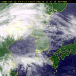[내일 날씨] 주말, '강풍.호우' 예고...제주도 150mm 비바람