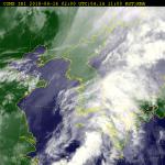 [날씨] '강풍.호우' 제주도 237mm 폭우...제주공항 일부 지연운항