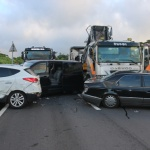 주말 제주서 교통사고 잇따라...21명 부상