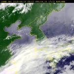 [내일 날씨] 간헐적 빗방울, 오후 '맑음'...미세먼지 '나쁨'