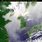 [내일 날씨] 대체로 맑고 화창...황사영향 미세먼지농도 '나쁨'
