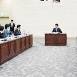제주 4차산업혁명위원회 출범...미래산업 모델 재설계