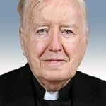 '제주 양돈업의 아버지' 맥그린치 신부 선종...향년 91세