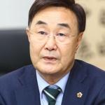 """고충홍 의장 """"남북정상회담 환영...북미정상회담 제주개최 제안"""""""