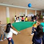동화초등학교, 학생 대상 스포츠주간 운영