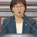 """유진의 의원 자유한국당 탈당...""""원희룡과 제주위한 길 가겠다"""""""