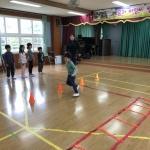 하도초등학교-제주동부보건소, 신체활동 교육 운영