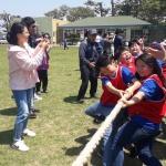구엄초등학교, 모진드르 한마당 축제 개최
