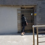 성산포항 여객터미널 앞 화장실 4년째 폐쇄...이럴거면 왜 지었나