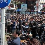 [여론조사] 제주도지사 '원희룡 41.9% vs 문대림 32.8%'