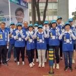 강철남 후보 31일 공식선거운동 첫날, 거리인사로 본격 선거운동 돌입